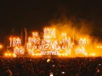 DJ Bl3nd Bangkok of Dream Bangkok Thailand on Saturday 26 January 2019