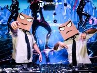 DJs From Mars Asia Par Hangzhou China 29th April 2018