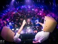 DJs From Mars Linx Shanghai 17th Nov 2018