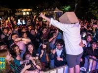 DJs from Mars<br>Asia Mixx, Taiwan<br>2nd April 2017