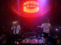 DJs from Mars<br>Colosseum, Jakarta<br>28th Oct 2017