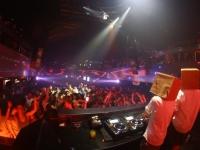 DJs from Mars<br>Sky Garden, Bali<br>1st April 2017