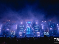 Knife Party<br>Bangkok Countdown<br>31st December 2017