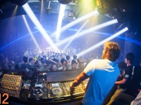 DJ Kura (Top42) @M2 by Timothee Engel - 47