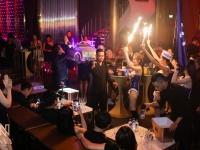 Loopers Envy Ho Chi Minh City Vietnam 4th May 2018