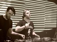 Lush & Simon<br>Sky Garden, Bali<br>30th Jan 2016