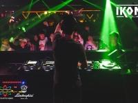 Maddix Ikon Taipei Taiwan 10th March 2018