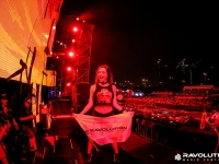 Mari Ferrari<br>Ravolution, Vietnam<br>12th May 2017