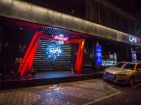 Mari Ferrari<br>Star, Fuzhou, China<br>29th Sept 2017