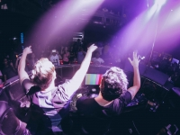 Marnik<br>Ten Club, Surabaya<br>30th January 2016
