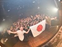 Marnik<br>Vision, Tokyo, Japan<br>3rd March 2017