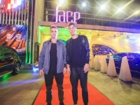 Merk & Kremont<br>Face, Guangzhou, China<br>16th Oct 2015