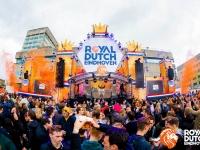 Royal Dutch Eindhoven 2019