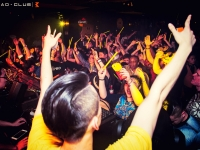 Mike Candys<br>Chao, Nanjing, China<br>11th March 2016