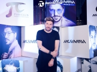 Mosimann Asia Par Club Hangzhou China 20th April 2018