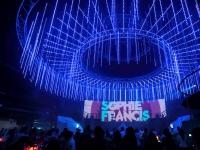 Sophie Francis<br>Colosseum, Jakarta<br>22nd November 2017