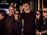 Space Club Wuhan China Thursday 8 November 2018