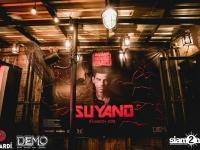 Suyano<br/>Demo, Bangkok, Thailand<br/>9th March 2018