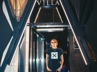 Tony Junior Villa Tokyo Japan 11th May 2018