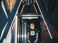 Tony Junior Villa Tokyo Japan 11th May 2018