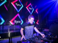 TYDI<br> Fusion, Shanghai<br>29th August 2015
