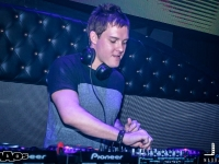 TyDi<br>Chaos, Manila<br>28th August 2015