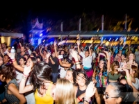 Taboo<br>Xana Beach Club, Phuket<br> 28th May 2015