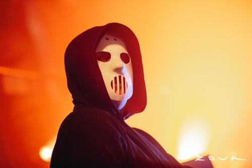 Angerfist/ Zouk Singapore/ February 8 2020