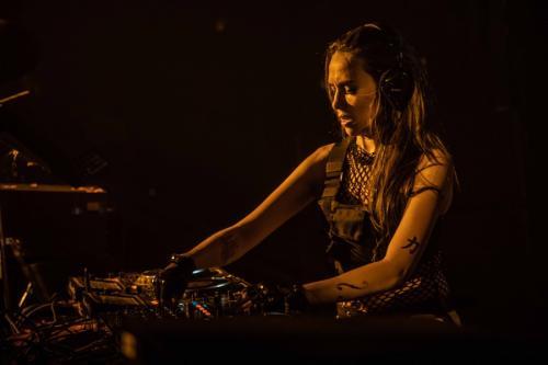 Mariana Bo/ Hepburn Wuhan China/ Aug 3 2019