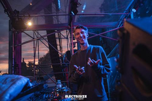 Mesto/ Electrisize, Germany/ Aug 9 2019