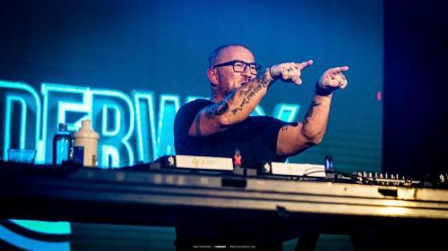 Richard Durand & STANDERWICK / Electric Festival Helsinki / Oct 10 2020