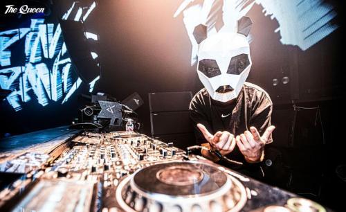 Timmy Trumpet & Pink Panda | The Queen Hangzhou China | Aug 15 2020