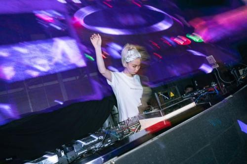 IDJ Global DJ Competition Shenzhen China / Oct 3 2020